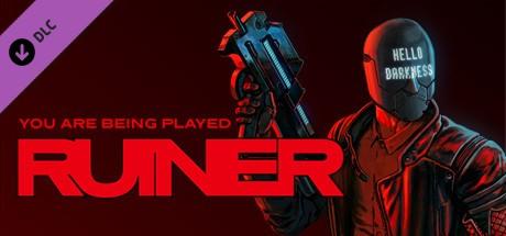Купить RUINER Official Soundtrack (Steam RU)