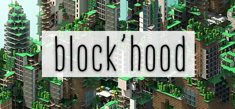 Купить Blockhood (Steam RU)