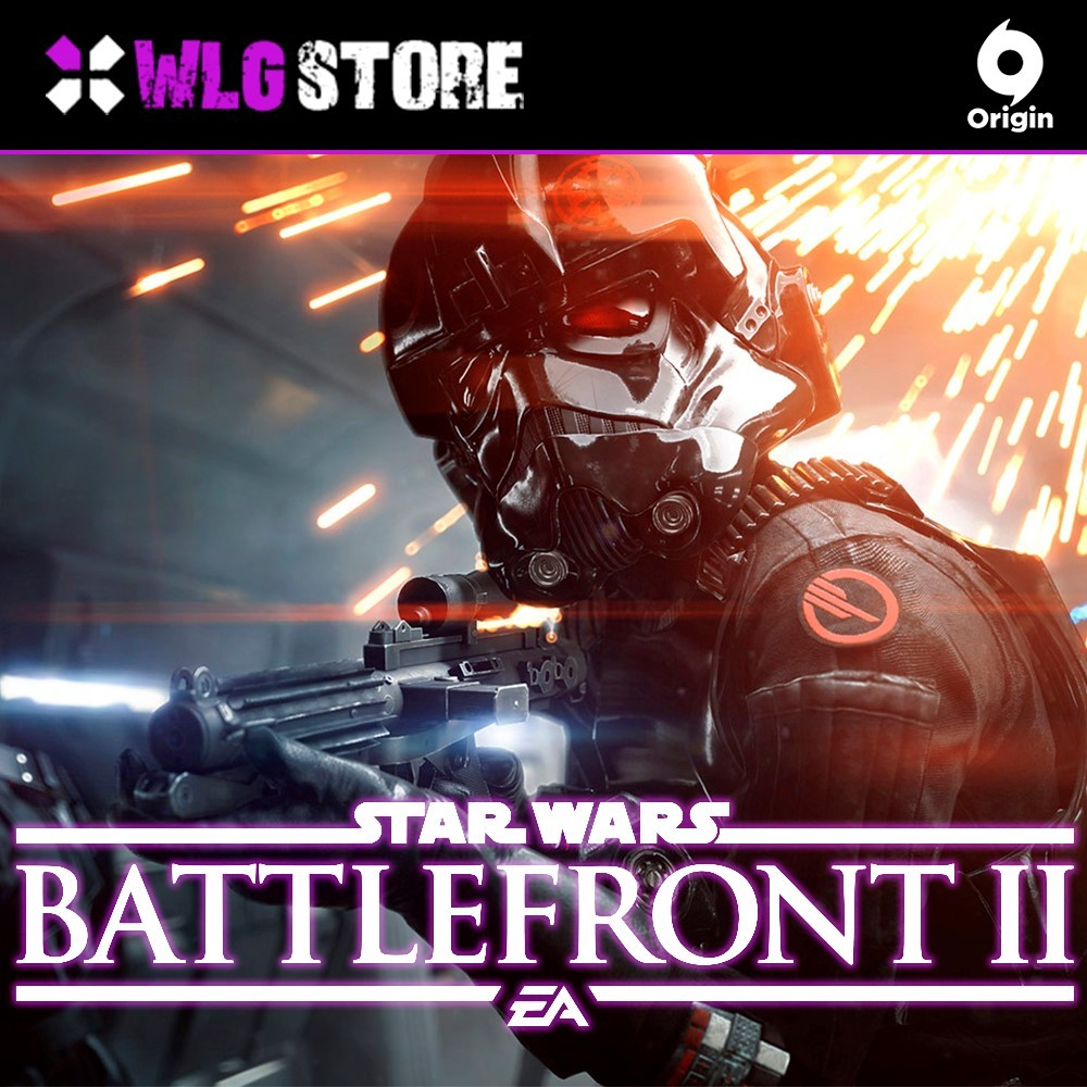 Купить Star Wars Battlefront 2 Region Free |Секрет| Origin