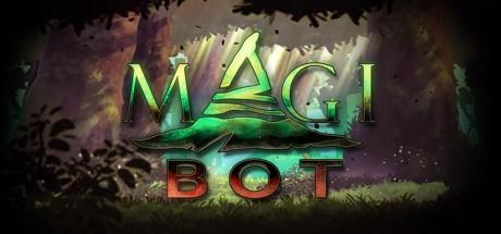 Купить Magibot (Steam RU KZ)