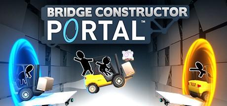Купить Bridge Constructor Portal (Steam RU)