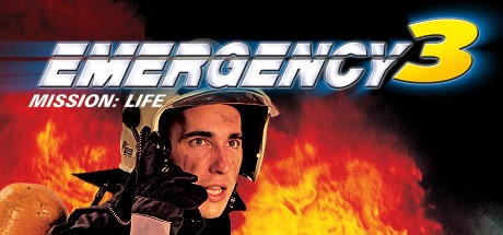 Купить EMERGENCY 3 (Steam RU)