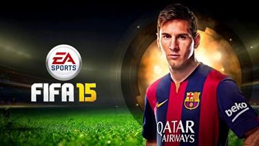Купить аккаунт Fifa 15 (Русский язык)+Пожизненная гарантия на Origin-Sell.com