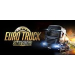 Euro Truck Simulator 2 Steam (RU)