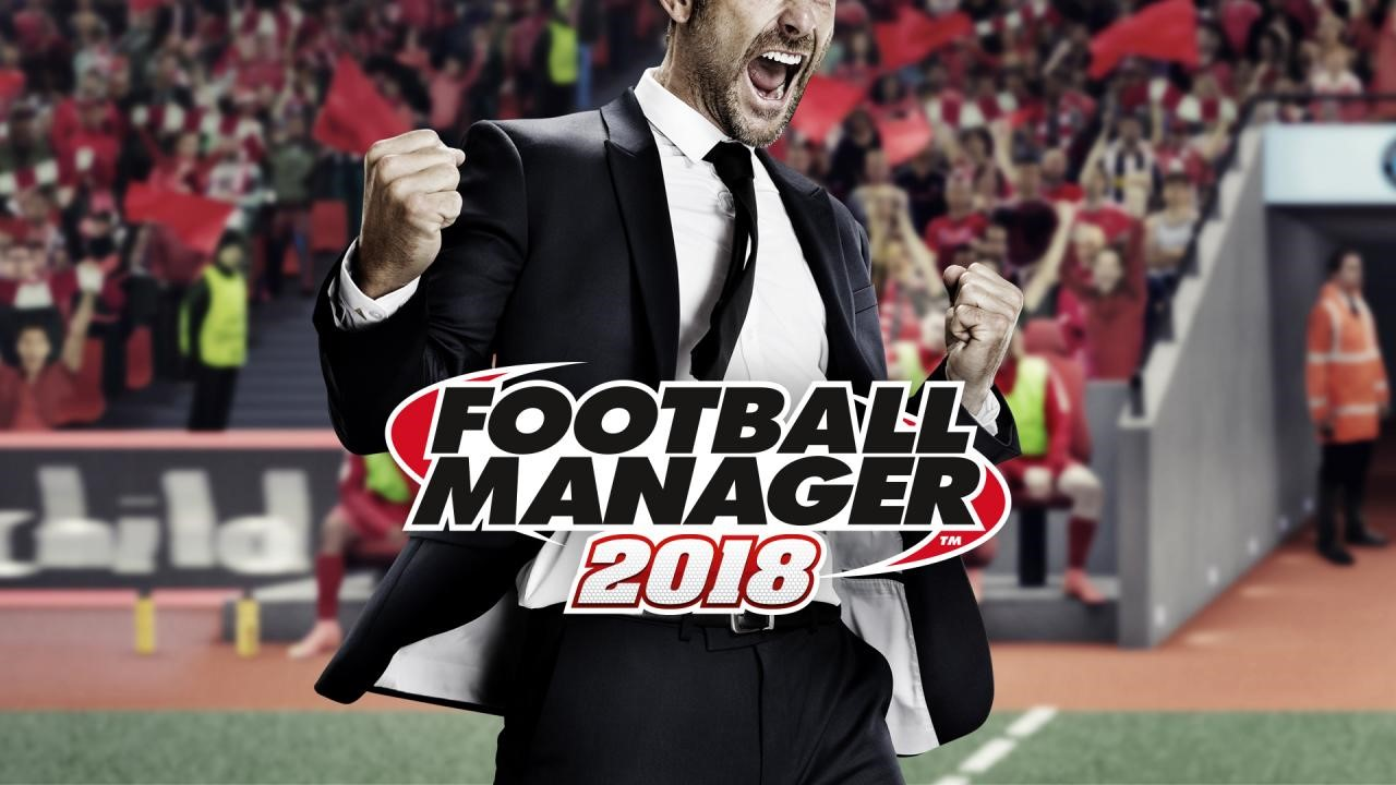 Football Manager 2018 аккаунт Steam + Почта + Скидка