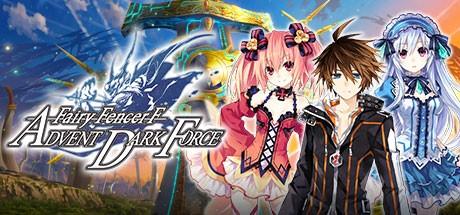 Купить Fairy Fencer F Advent Dark Force Steam RU