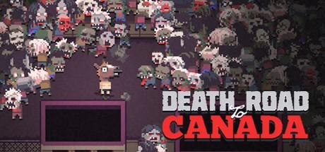 Купить Death Road to Canada Steam RU
