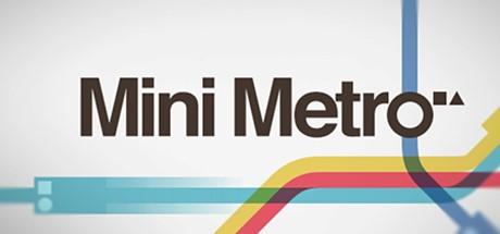 Купить Mini Metro (Steam RU)