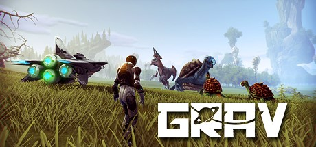 Купить GRAV Steam RU