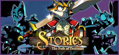 Купить Stories The Path of Destinies Steam RU