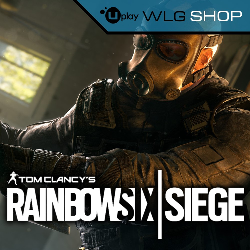 Купить RAINBOW SIX SIEGE YEAR 3 PASS | REGION FREE