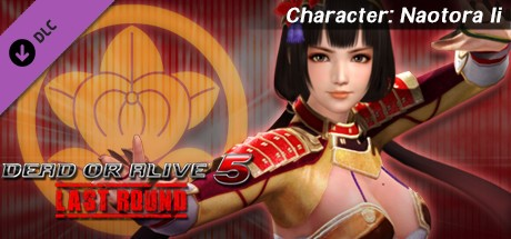 Купить DOA5LR Playable Character Naotora Ii Steam RU