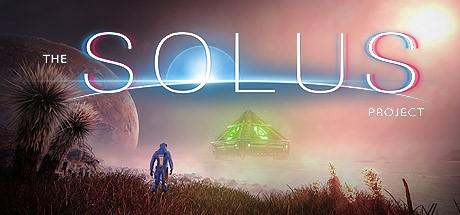 Купить The Solus Project Steam RU