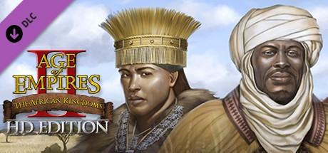 Купить Age of Empires II HD The African Kingdoms (Steam RU)