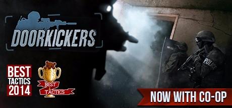 Купить Door Kickers (Steam RU)