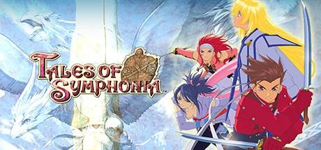 Купить Tales of Symphonia (Steam RU UA KZ)