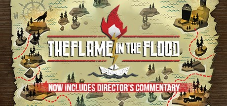Купить The Flame in the Flood (Steam RU)