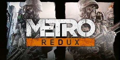 Купить Metro Redux Bundle [steam]