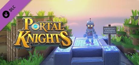 Купить Portal Knights - Bibot Box (Steam RU)