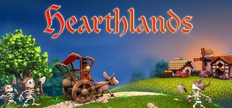 Купить Hearthlands (Steam RU)
