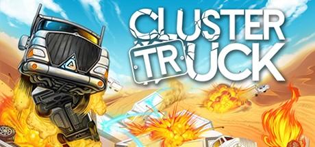 Купить Clustertruck (Steam RU)
