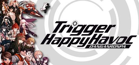 Купить Danganronpa Trigger Happy Havoc (Steam RU)