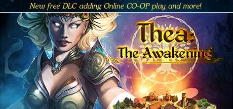 Купить Thea: The Awakening (Steam RU)