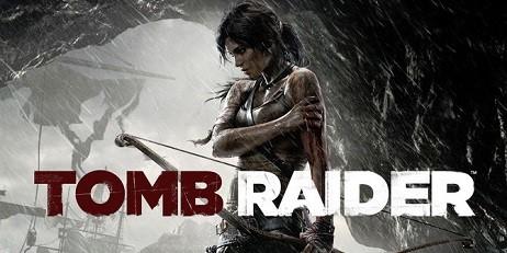 Купить Tomb Raider [steam]