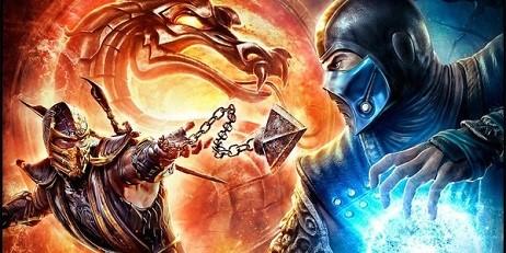Купить Mortal Kombat: Komplete Edition [steam]