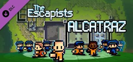 Купить The Escapists - Alcatraz (Steam RU)