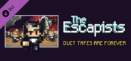 Купить The Escapists - Duct Tapes are Forever (Steam RU)