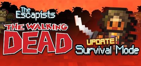 Купить The Escapists The Walking Dead Deluxe (Steam RU)