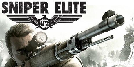 Купить Sniper Elite V2 [steam]