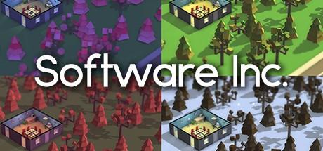 Купить Software Inc. (Steam RU)