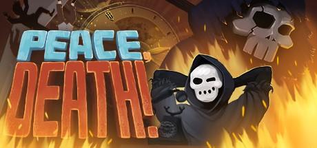 Купить Peace Death (Steam RU)