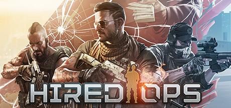 Купить Hired Ops (Steam RU)