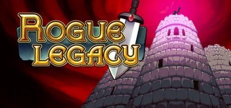 Купить Rogue Legacy (Steam RU)