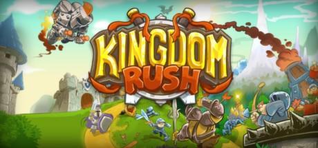 Купить Kingdom Rush (Steam RU)