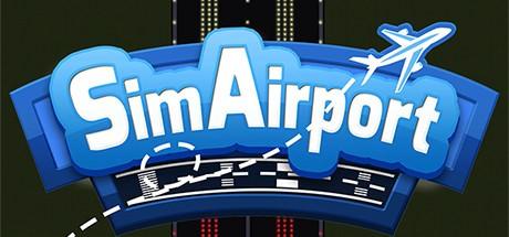 Купить SimAirport (Steam RU)