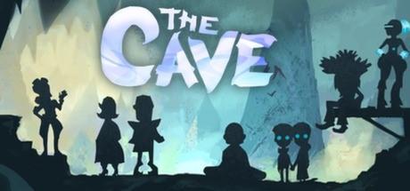 Купить The Cave (Steam RU)