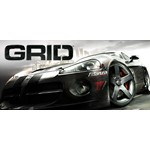 GRID (STEAM GIFT / RU/CIS)