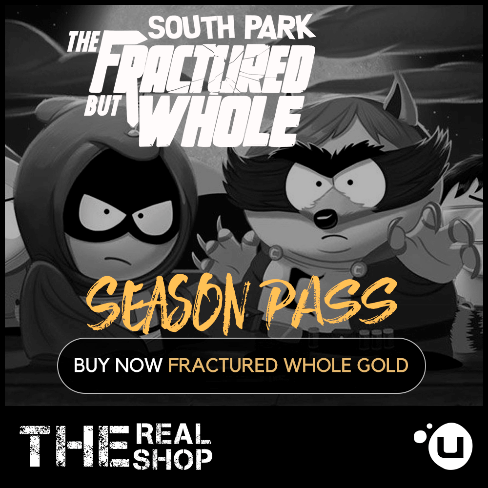 Купить SOUTH PARK GOLD EDITION SEASON PASS  / ГАРАНТИЯ / Uplay