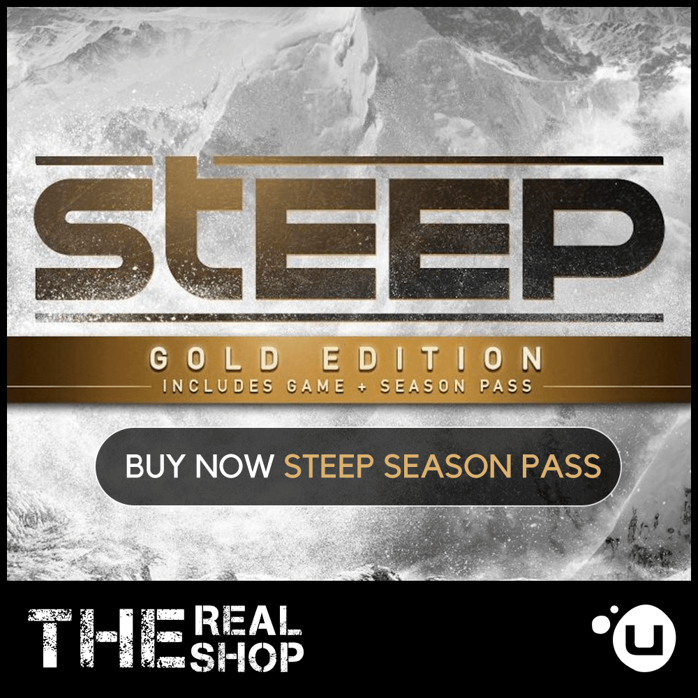 Купить STEEP SEASON PASS | ГАРАНТИЯ | UPLAY &#9989