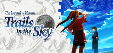 Купить The Legend of Heroes Trails in the Sky (Steam RU)