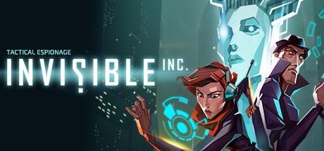 Купить Invisible Inc. (Steam RU)