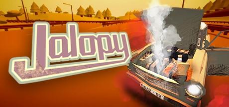 Купить Jalopy (Steam RU)