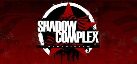 Купить Shadow Complex Remastered (Steam RU)