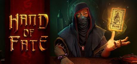 Купить Hand of Fate (Steam RU)
