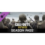 Call of Duty: WWII - Season Pass (RU/UA/KZ/СНГ) * DLC