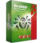 Dr.Web Security Space 4 ПК 1 год REGION FREE